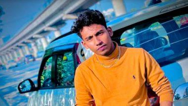 Meet Sagar Bhardwaj, New Music Sensation and an Inspiration