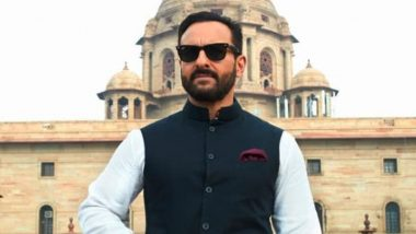 Is Tandav Row Saif Ali Khan's Biggest Controversy? 5 More Times When the Adipurush Actor Made Headlines for All Wrong Reasons!