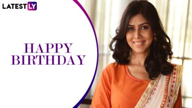 Sakshi Tanwar Birthday Special: Here's a Look at the Lesser-Known Facts About the Kahaani Ghar Ghar Kii Actress!