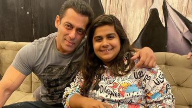 Salman Khan Remembers Pista Dhakad, Prays for Bigg Boss 14 Talent Manager's Soul To Rest in Peace