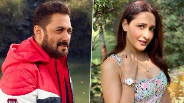 Antim: Salman Khan to Romance South Actress Pragya Jaiswal in the Action-Thriller?