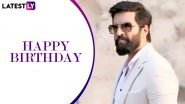 Santhanam Birthday: 5 Popular Films Of Tamil Cinema's 'Comedy Superstar'!