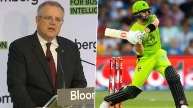 Despite PM Scott Morrison's Criticism, Cricket Australia Stands Firm on 'Australia Day' Decision