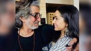 Shakti Kapoor Reacts to Rumours About Shraddha Kapoor and Rohan Shrestha's Marriage, Says 'Do Not Know If They Are Serious About Each Other'
