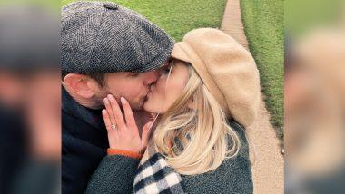 Stuart Broad Announces Engagement With Singer Mollie King, Shares Super Romantic Picture on Instagram