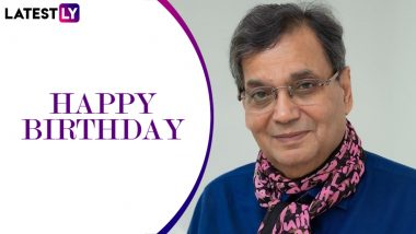 Subhash Ghai Birthday Special: Hero, Khalnayak, Pardes – 5 Iconic Films of the Ace Director and Where To Watch Them Online!