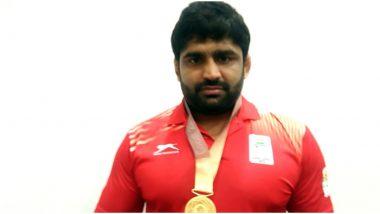 Sumit Malik, Tokyo Olympic-Bound Wrestler, Fails Dope Test; Confirms WFI Assistant Secretary