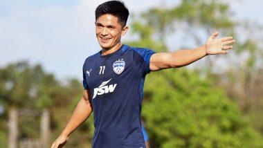 Bengaluru FC Announces 29-Member Squad for AFC Cup 2021 Match Against  Club Eagles