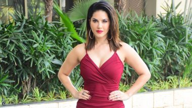 Sunny Leone Flaunts Her Football Skills in a New Instagram Video