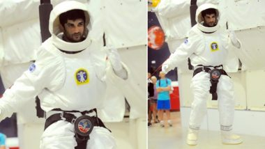 Chanda Mama Door Ke: Sushant Singh Rajput's 2017 Announced Space Film to Be Revived as a Tribute to the Actor
