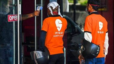 Swiggy May Soon Deliver Order via Drones, Gets Clearance To Start Drone Trials for Food Delivery