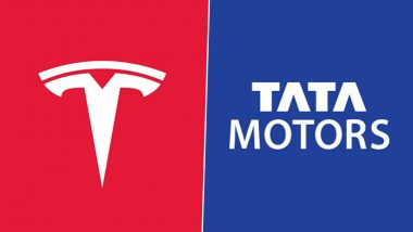 Tata and Tesla to Team Up? Tata Motors Denies Any Partnership After 'Tere Mere Pyaar Ke Charche' Tweet to Welcome Elon Musk's Company Sparks Rumours on Their Alliance