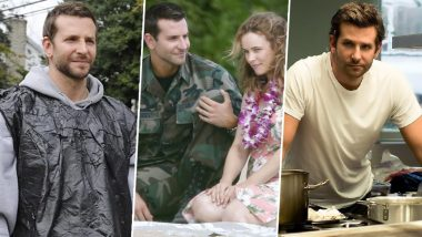 Bradley Cooper Birthday: Aloha, Burnt, Hit an Run – 5 Movie Quotes by the Actor That Prove He Is the Coolest of All