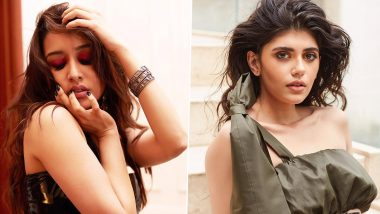 Fashion Face-Off: Shraddha Kapoor or Sanjana Sanghi? Whose Edgy Chic Latex Style by Deme Delighted the Most?