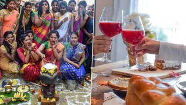 Did You Know Thai Pongal Is Celebrated like Thanksgiving in Virginia? Know More About Pongal Day in the US