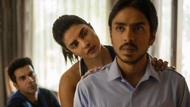 Oscars 2021: Priyanka Chopra Announces Best Adapted Screenplay Nomination for Ramin Bahrani's The White Tiger!