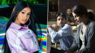The White Tiger: Cardi B Has THIS to Say About Priyanka Chopra, Rajkummar Rao, Adarsh Gourav's Film