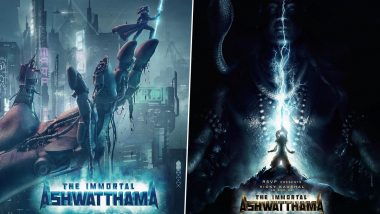 The Immortal Ashwatthama: Vicky Kaushal Shares Powerful First Look Posters of the Film As Aditya Dhar's URI Complete 2 Years of Its Release