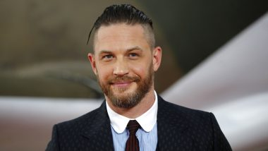 Did Hollywood Star Tom Hardy Break Lockdown Rules Just to Hit the Gym?