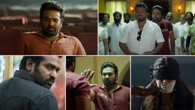 Tughlaq Durbar Teaser: Makkal Selvan Vijay Sethupathi And Parthiban's Role In This Political Drama Looks Promising! (Watch Video)