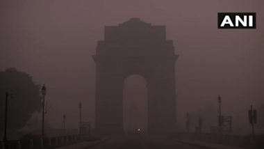 Delhi Winters: Minimum Temperature of 1.1 Degrees Celsius Recorded in National Capital Today, 'Extreme Dense Fog' Lowers Visibility