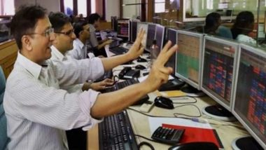 Sensex Hits 60,000 Mark, Nifty at 17,929 as Market Scale Record Highs