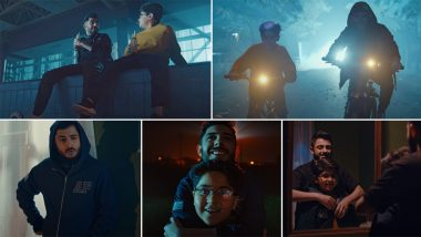 CarryMinati's Vardaan Gets 'Vardaan' of Love From His Fans!Ajey Nagar's New Rap Video on His Journey and Success Garners 10 Mn Views in a Single Day!