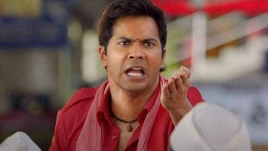 Coolie No 1 Star Varun Dhawan Opens Up on Being a Hero of the Masses!