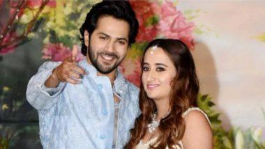 Varun Dhawan-Natasha Dalal Wedding: No Camera Policy at Couple's Marriage