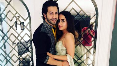 Varun Dhawan – Natasha Dalal's Sangeet to Take Place Today! Karan Johar Will Turn Host for the Night While Alia Bhatt, Janhvi Kapoor  Will Give Special Performances