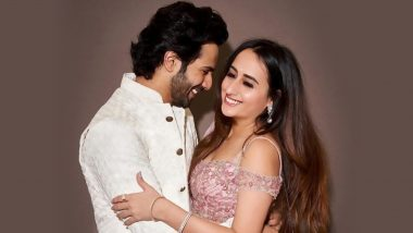 Varun Dhawan-Natasha Dalal's Marriage: Bridegroom's Wedding Wardrobe to Be Designed by Kunal Rawal?