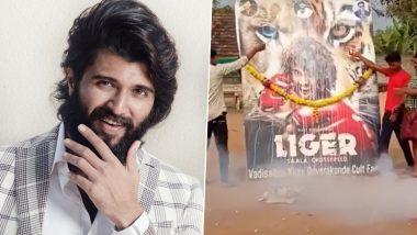 Liger: Vijay Deverakonda-Ananya Panday's Film Is All Set To Hit Theatres on September 9, 2021