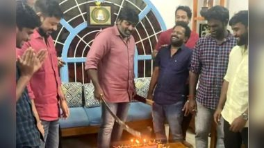Vijay Sethupathi Issues an Apology for Cutting His Birthday Cake Using a Sword