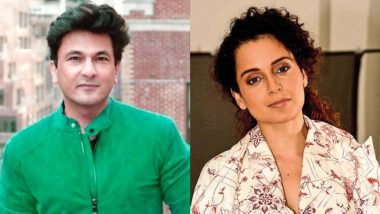 Vikas Khanna Sides With Kangana Ranaut on Nepotism, Claims He Was Told by Critics 'Pay or We'll Destroy You'