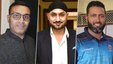 Virender Sehwag, Harbhajan Singh, Wasim Jaffer and Other Former Indian Cricketers React After Indian Players Face Racial Abuse at SCG During IND vs AUS 3rd Test