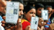 e-EPIC Initiative to Be Launched on National Voters Day 2021 Tomorrow; Here's How to Download the Voter ID Card Online