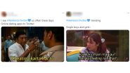#WeMetOnTwitter Funny Memes Are Back! Single LOL At ThemselvesWith 'Kya Karu Main Mar Jau' Jokes as Other Users Share Their Love Stories Via Microblogging App