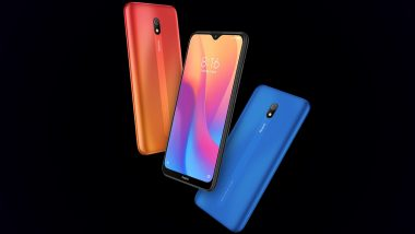 Redmi 8 & Redmi 8A Get Android 10 Based MIUI 12 Update in India: Report