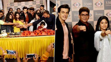 Yeh Rishta Kya Kehlata Hai Completes 12 Years: Rajan Shahi Says 'A Good Team Makes A Good Show'