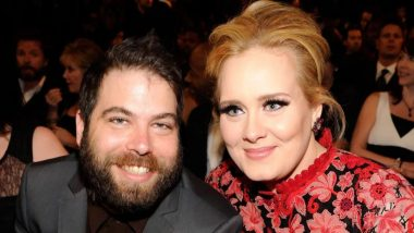 Adele Reaches Divorce Settlement with Ex Simon Konecki 2 Years After Split