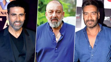Army Day 2021: Ajay Devgn, Akshay Kumar, Sanjay Dutt Salute Bravery And Courage of Indian Army