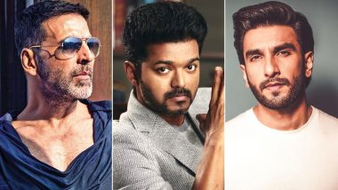Makers Of Akshay Kumar's Sooryavanshi And Ranveer Singh's '83 Planning To Release One Of The Films After Thalapathy Vijay's Master Hits The Big Screen