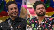 Bigg Boss 14: Aly Goni's Mother Opens Up About His Son's Friendship With Rahul Vaidya, Says 'He Expects Trust Only From Few People'