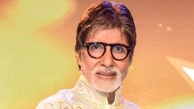PIL To Remove Amitabh Bachchan's COVID-19 Caller Tune Filed In Delhi High Court, Matter To Be Heard On January 18
