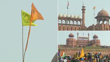 Mann Ki Baat: Country Sad Over Insult of Tricolour on Republic Day 2021, Says PM Narendra Modi