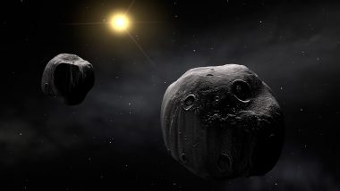 Japanese Space Experts To Examine Source of High Heat on Asteroid