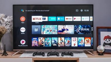 Coocaa S6G Pro Smart TV First Impression, Know Specifications
