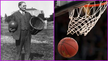 Dr. James Naismith's Original 13 Rules of Basketball, Foundation of FIBA and History of the Game