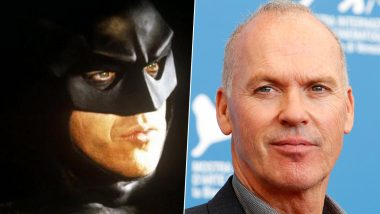 Michael Keaton Returns To DCEU, To Join Robert Pattinson and Ben Afleck As He Is All Set To Play Batman Again (Deets Inside)