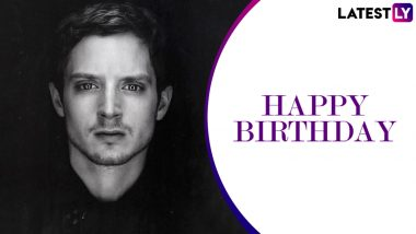 Elijah Wood Birthday: The Lord of the Rings, Black and White, Paradise – 5 Movie Quotes by the Actor That Are Absolutely Relatable